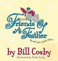 Friends of a Feather by Bill Cosby image