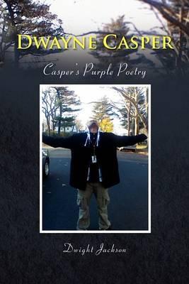 Dwayne Casper by Dwight Jackson image
