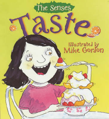 Taste by Mandy Suhr
