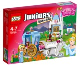 LEGO Juniors - Cinderella's Carriage (10729)