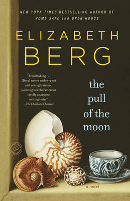 The Pull of the Moon by Elizabeth Berg image