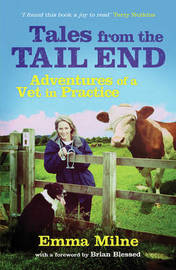 Tales from the Tail End by Emma Milne image