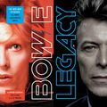 Legacy - The Very Best of David Bowie (2LP) by David Bowie
