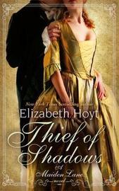 Thief of Shadows by Elizabeth Hoyt
