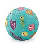 "Crocodile Creek 7"" Playground Ball - Fish"