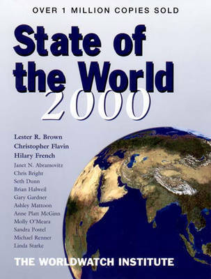 State of the World 2000 by The Worldwatch Institute