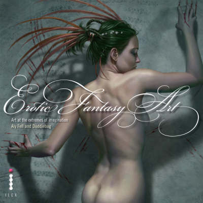 Erotic Fantasy Art (Book 1) ~ UK Ed. by Aly Fell image