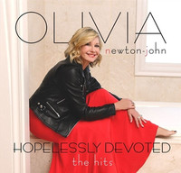 Hopelessly Devoted – The Hits by Olivia Newton-John image