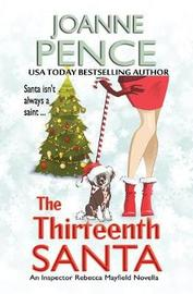The Thirteenth Santa - A Novella by Joanne Pence