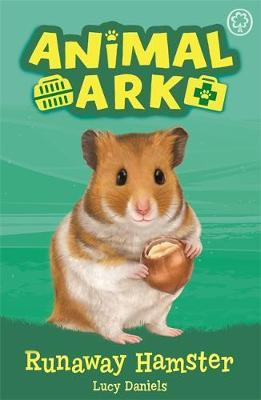 Animal Ark, New 6: Runaway Hamster by Lucy Daniels image