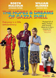 The Hopes and Dreams of Gazza Snell on DVD