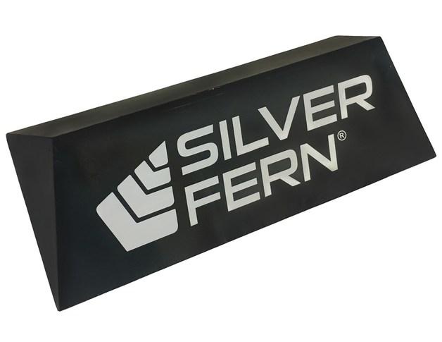 Silver Fern Gutter Board (70x35cm)
