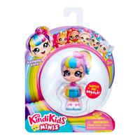 Kindi Kids: Mini Doll - Rainbow Kate