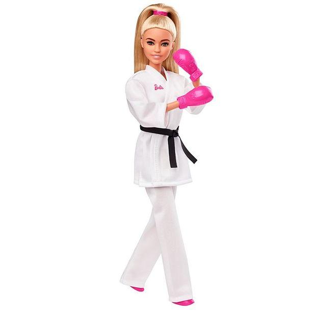 Barbie Careers: Tokyo Olympic Games Doll - Karate