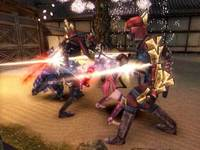 Onimusha: Dawn of Dreams for PlayStation 2 image