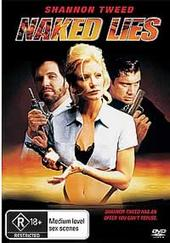 Naked Lies on DVD