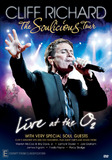 Cliff Richard: The Soulicious Tour on
