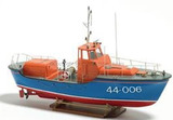 Billing Boats - 1:40 RNLI Waveny Lifeboat Kit Set
