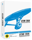 Star Trek Stardate Collection I - X Box Set on Blu-ray