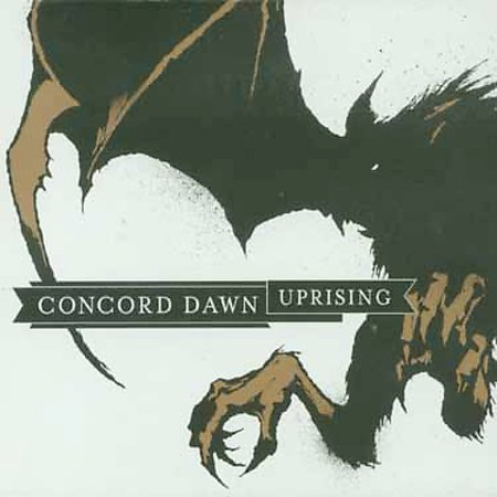 Uprising by Concord Dawn image