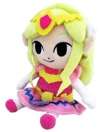The Legend of Zelda: Princess Zelda 8-Inch Plush