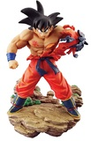 Dragon Ball: Son Goku Figure