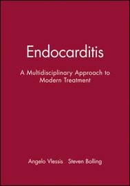 Endocarditis image