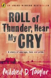 Roll of Thunder, Hear My Cry by Mildred Delois Taylor image