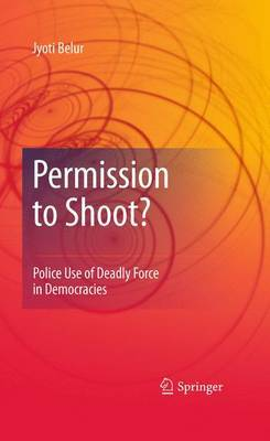 Permission to Shoot? by Jyoti Belur