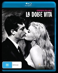 La Dolce Vita on Blu-ray