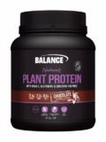 Balance Naturals Plant Protein - Chocolate (1kg)