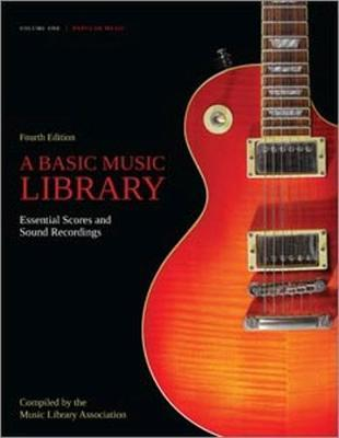 A Basic Music Library