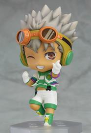 King Of Prism: Kaduki Nishina - Nendoroid Co-de Figure