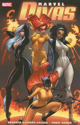 Marvel Divas image