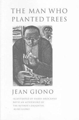 The Man Who Planted Trees by Jean Giono image