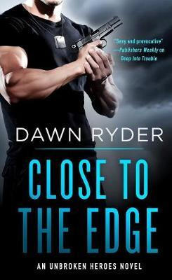 Close to the Edge by Dawn Ryder image