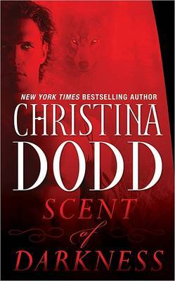 Scent of Darkness by Christina Dodd