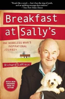 Breakfast at Sally's by Richard LeMieux