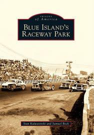 Blue Island's Raceway Park by Stan Kalwasinski image