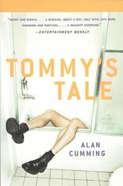 Tommys Tale by Alan Cumming image
