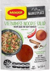 Maggi: Marketplace - Vietnamese Noodle Salad (150g)