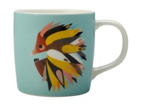 Maxwell & Williams: Pete Cromer Mug - Echidna (375ml)