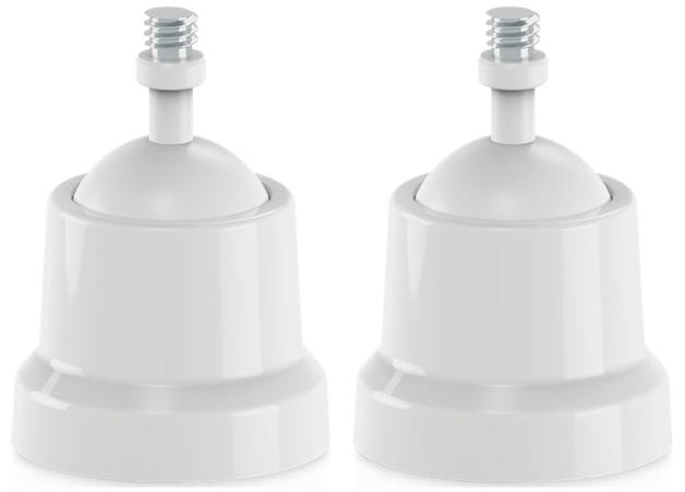 Arlo Outdoor Mount for Arlo Pro Wire-Free Cameras - White