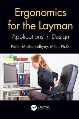 Ergonomics for the Layman by Prabir Mukhopadhyay image