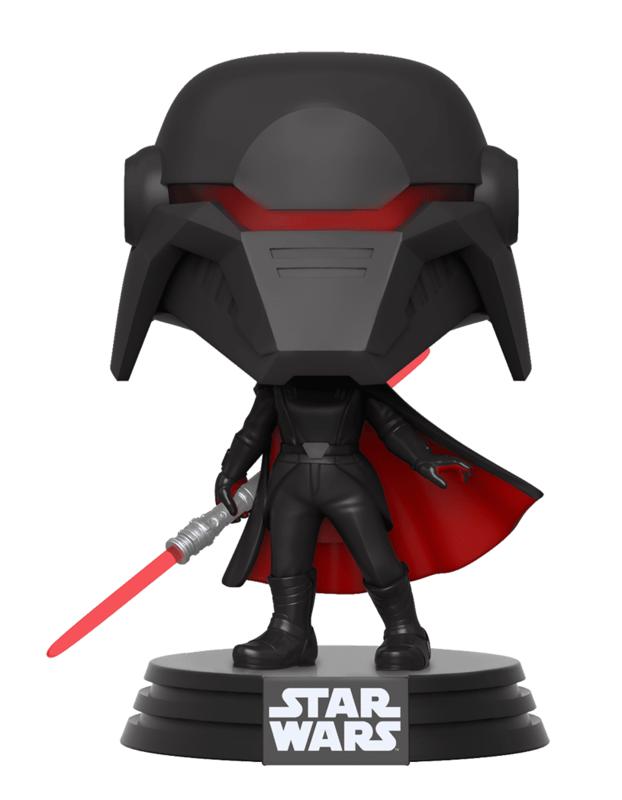 Star Wars: Fallen Order - Second Sister Pop! Vinyl Figure