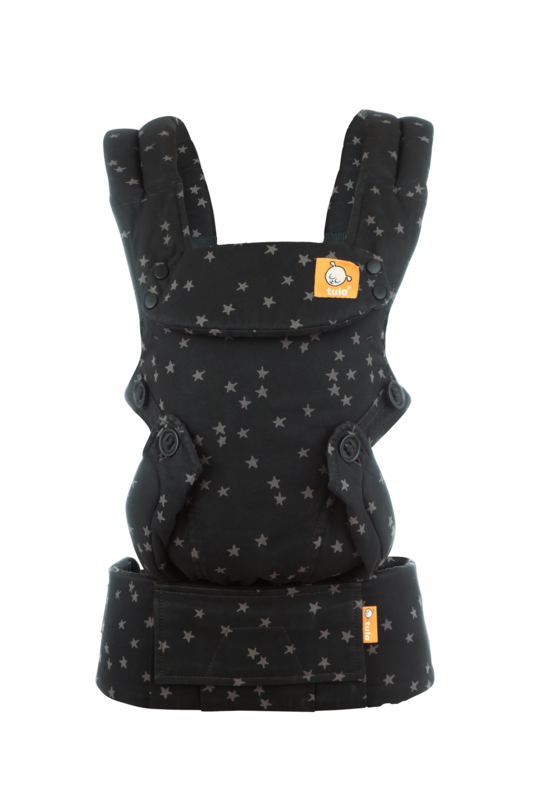 Baby Tula: Explore Baby Carrier - Discover