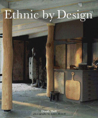 Ethnic by Design by Dinah Hall image