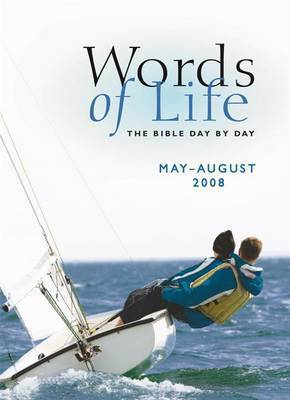 Words of Life: May-August 2008 by Salvation Army