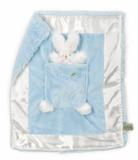 Bud Lulla Bunny Bye Blanket