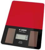 Judge Kitchen Scales - Solar Scale, 5kg